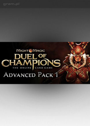 Might & Magic: Duel of Champions: Advanced Pack 1 - wersja cyfrowa