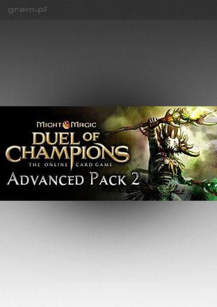 Might & Magic: Duel of Champions: Advanced Pack 2 - wersja cyfrowa