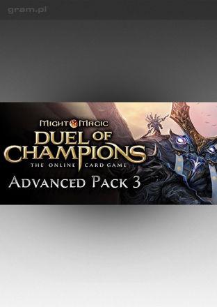 Might & Magic: Duel of Champions: Advanced Pack 3 - wersja cyfrowa