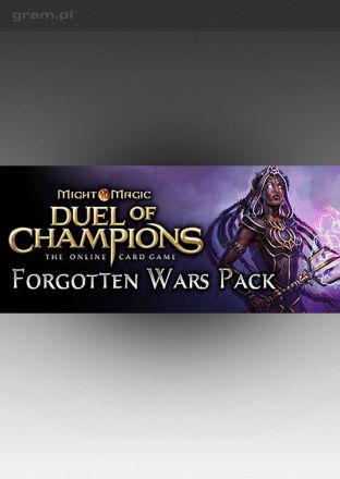 Might & Magic: Duel of Champions: Forgotten Wars Pack - wersja cyfrowa