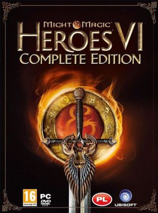 Might & Magic: Heroes VI - Complete Edition - wersja cyfrowa