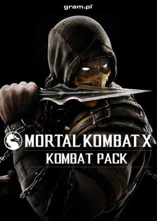 Mortal Kombat X: Kombat Pack - wersja cyfrowa