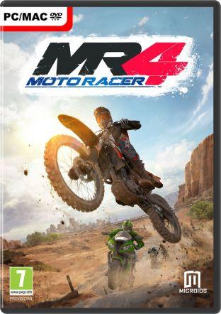Moto Racer 4 (PC/MAC) - wersja cyfrowa