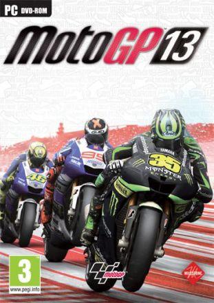 MotoGP 13 - wersja cyfrowa