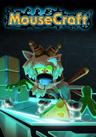 MouseCraft - wersja cyfrowa