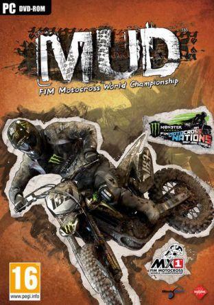 MUD: FIM Motocross World Championship - wersja cyfrowa