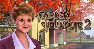 Murder, She Wrote 2 - wersja cyfrowa