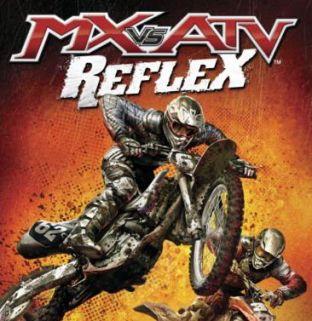 MX vs. ATV Reflex - wersja cyfrowa