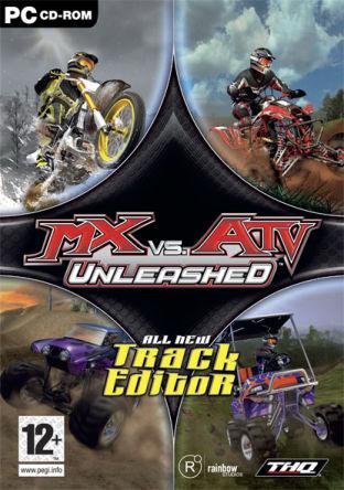 MX vs. ATV Unleashed - wersja cyfrowa