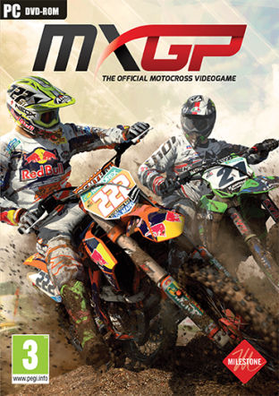MXGP: The Official Motocross Videogame - wersja cyfrowa