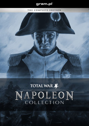 Napoleon: Total War Collection - wersja cyfrowa