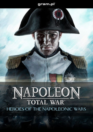 Napoleon: Total War - Heroes of The Napoleonic Wars - DLC