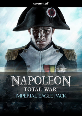 Napoleon: Total War - Imperial Eagle Pack - DLC