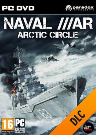 Naval War: Operation Tarnhelm - DLC