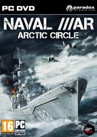 Naval War: Arctic Circle - wersja cyfrowa