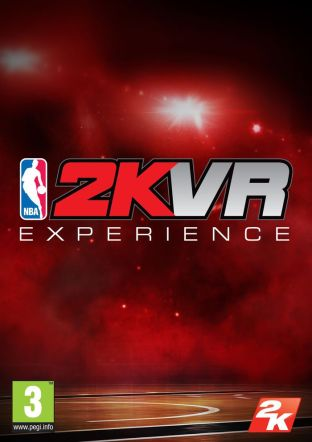NBA 2KVR Experience - wersja cyfrowa