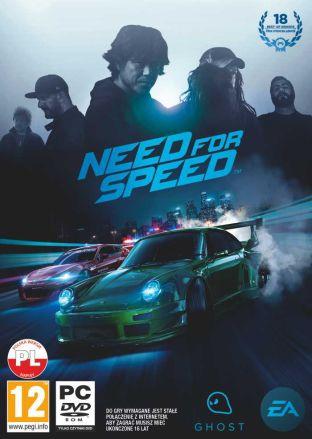Need for Speed (2015) - wersja cyfrowa