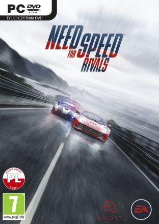Need for Speed: Rivals - wersja cyfrowa