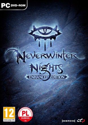 Neverwinter Nights: Enhanced Edition - wersja cyfrowa