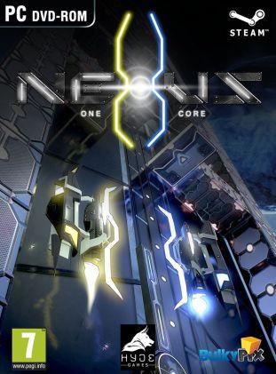 NeXus: One Core - wersja cyfrowa