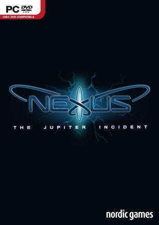 Nexus: The Jupiter Incident - wersja cyfrowa
