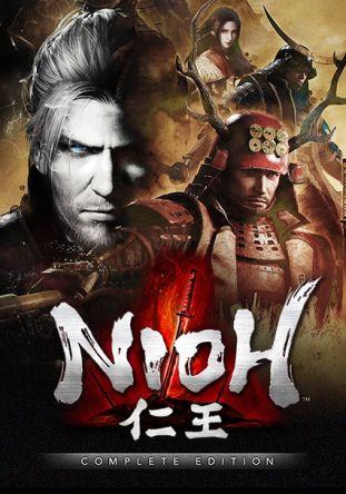Nioh: Complete Edition - wersja cyfrowa