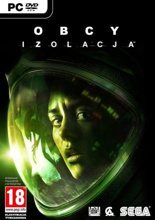 Alien: Isolation - Corporate Lockdown - wersja cyfrowa