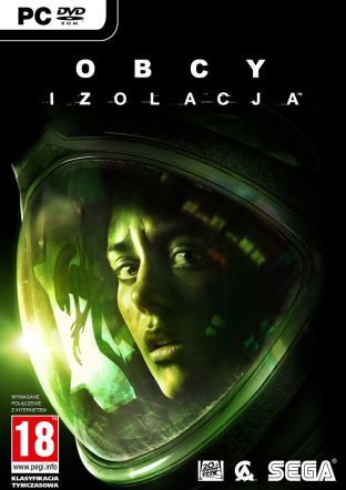 Alien: Isolation: The Collection (ROW) - wersja cyfrowa