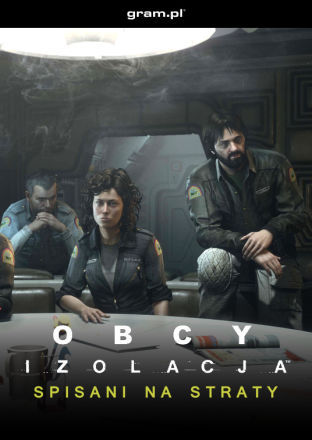 Alien: Isolation - Crew Expendable - wersja cyfrowa