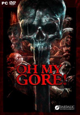 Oh My Gore! - wersja cyfrowa