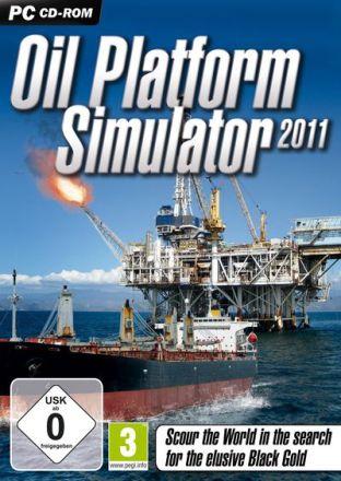 Oil Platform Simulator 2011 - wersja cyfrowa