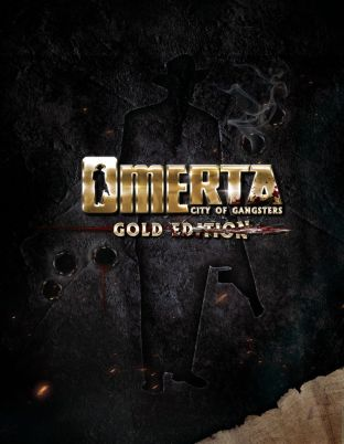 Omerta: City of Gangsters - Gold Edition - wersja cyfrowa
