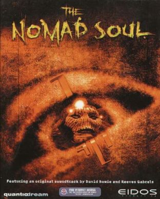 Omikron: The Nomad Soul - wersja cyfrowa