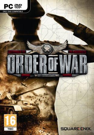 Order of War - wersja cyfrowa
