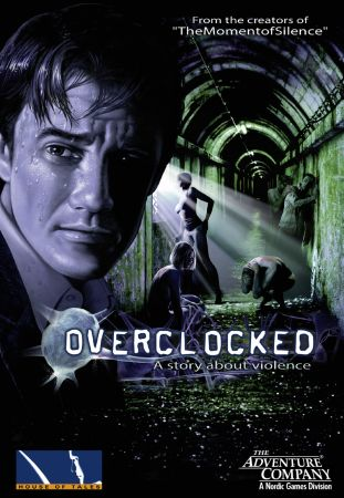 Overclocked: A History of Violence - wersja cyfrowa