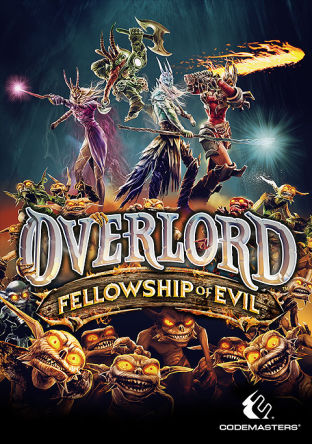 Overlord: Fellowship of Evil - wersja cyfrowa