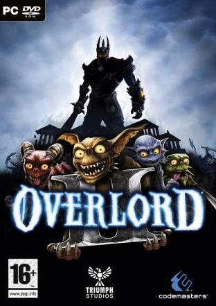 Overlord II - wersja cyfrowa