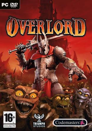 Overlord - wersja cyfrowa