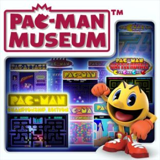Pac-Man Museum: Ms. Pac-Man - DLC