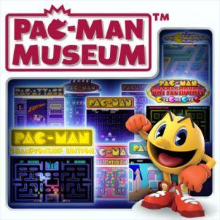 Pac-Man Museum - wersja cyfrowa