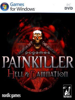 Painkiller: Hell & Damnation - wersja cyfrowa