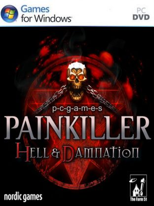 Painkiller: Hell & Damnation - Collectors Edition - wersja cyfrowa