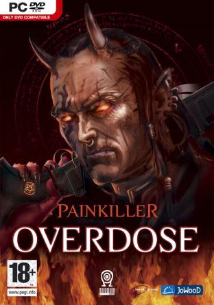 Painkiller: Overdose - wersja cyfrowa