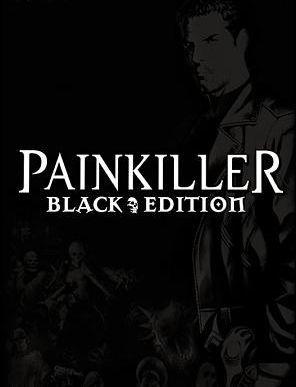 Painkiller: Black Edition - wersja cyfrowa