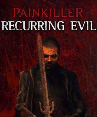 Painkiller: Recurring Evil - wersja cyfrowa