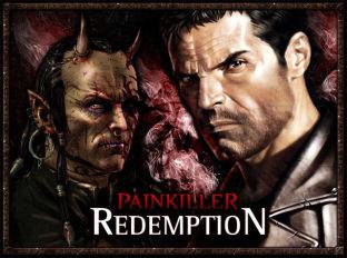 Painkiller: Redemption - wersja cyfrowa