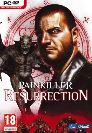 Painkiller: Resurrection - wersja cyfrowa