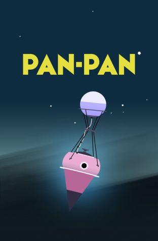 Pan-Pan (PC/MAC) - wersja cyfrowa