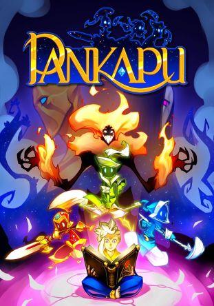 Pankapu - Episode 1 - wersja cyfrowa (PC/MAC/LINUX)