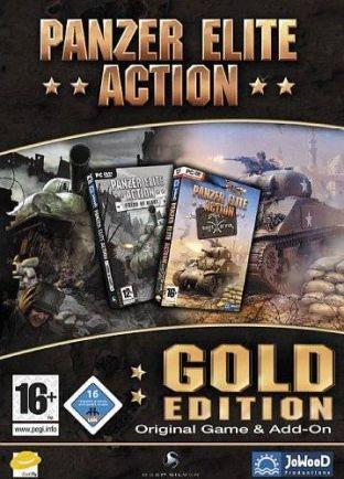 Panzer Elite Action Gold Edition - wersja cyfrowa